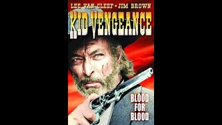 Месть ребенка / Kid Vengeance - фильм вестерн