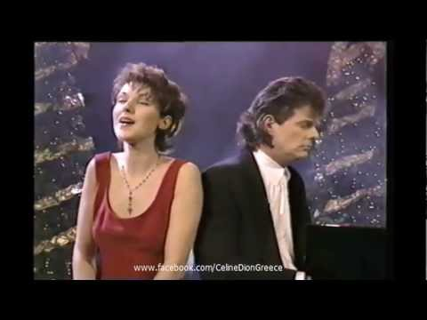 Celine Dion - The Christmas Song (Live 1993) [HD]