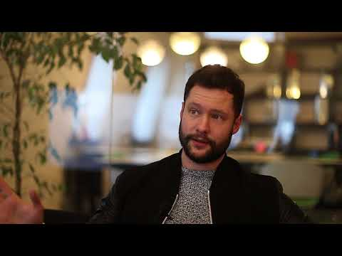 Calum Scott - 'You Are The Reason' Track By Track