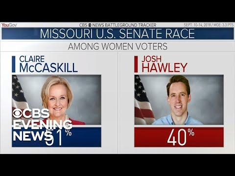 Missouri's Senate race heats up over health care