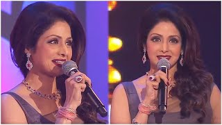 Remembering The Best Moments Of Beauty Queen Sridevi On Her Birth Anniversary | #HBDSridevi