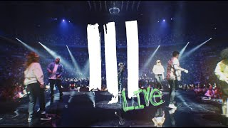 III (Live at Hillsong Conference) [Trailer]