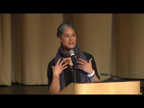 'DEIS Impact 2017 Keynote Address: Rebecca Walker