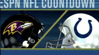 Ravens Rebuild Part 2 ESPN NFL 2k5 franchise mode