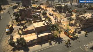 cOMMAND CONQUER И ARMY OF TWO THE DEVIL S CARTEL