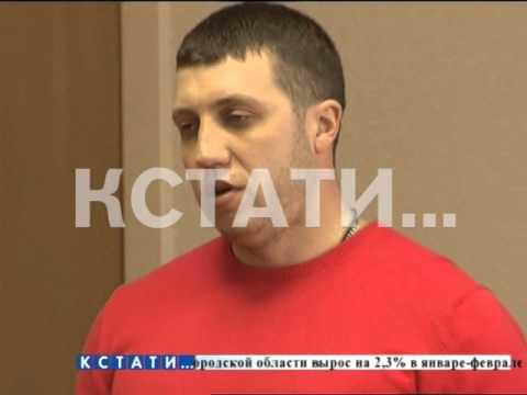 Водитель «инфинити», объехавший пробку не щадя живых людей, снова в суде