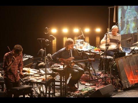 Sō Percussion: Where (we) Live