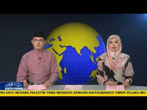 Berita Perdana 14 Disember 2017