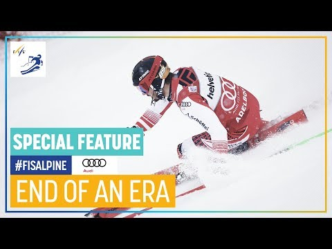 Marcel Hirscher, the end of an era | FIS Alpine