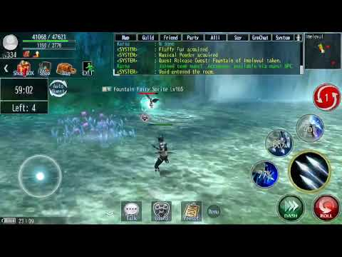 Avabel Online Road To  320+ (no Mic)