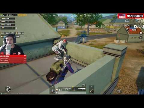 PAYTM ON SCREEN | Pubg Mobile Tournament India | చికెన్ డిన్నర్ నాటు కోడి Live Stream #95