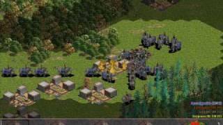 Age of Empires Rise of Rome: 2v2 Persian vs Hittite