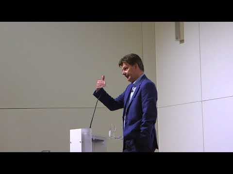 Reversing Type 2 Diabetes In The Real World By Dr David Cavan   PHC Conference 2018