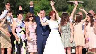 Свадьба в Тивате