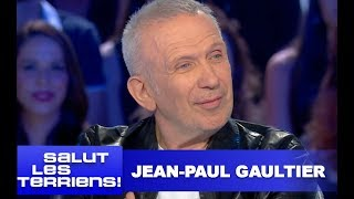 Jean-Paul Gaultier: Hot couture