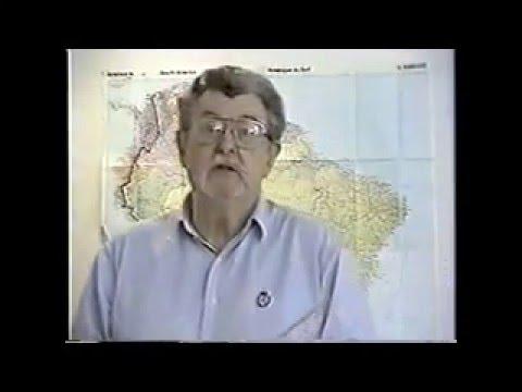 Jim Steagall's South America Trip