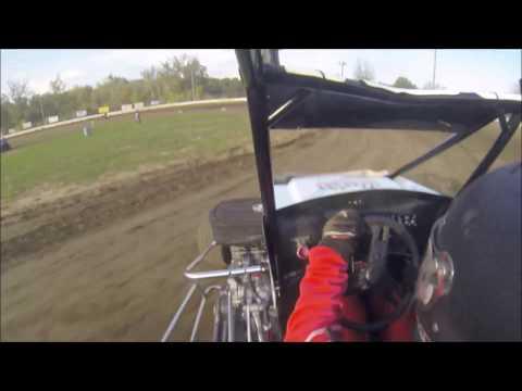 10/14/16 Kokomo and US 24 Speedway