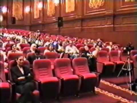 private deutsche schule Summer concert at the British university in cairo-part1.wmv