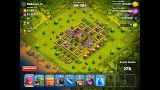 Clash of Clans - Ultimate Attack & Lazy Farming Strategy Guide