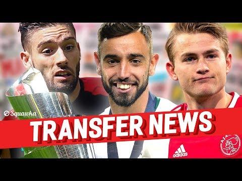 English premier league transfers news