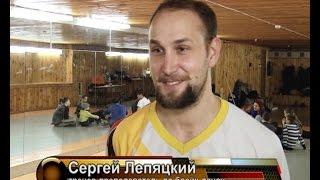 Альметьевск спортивный. Брейк данс