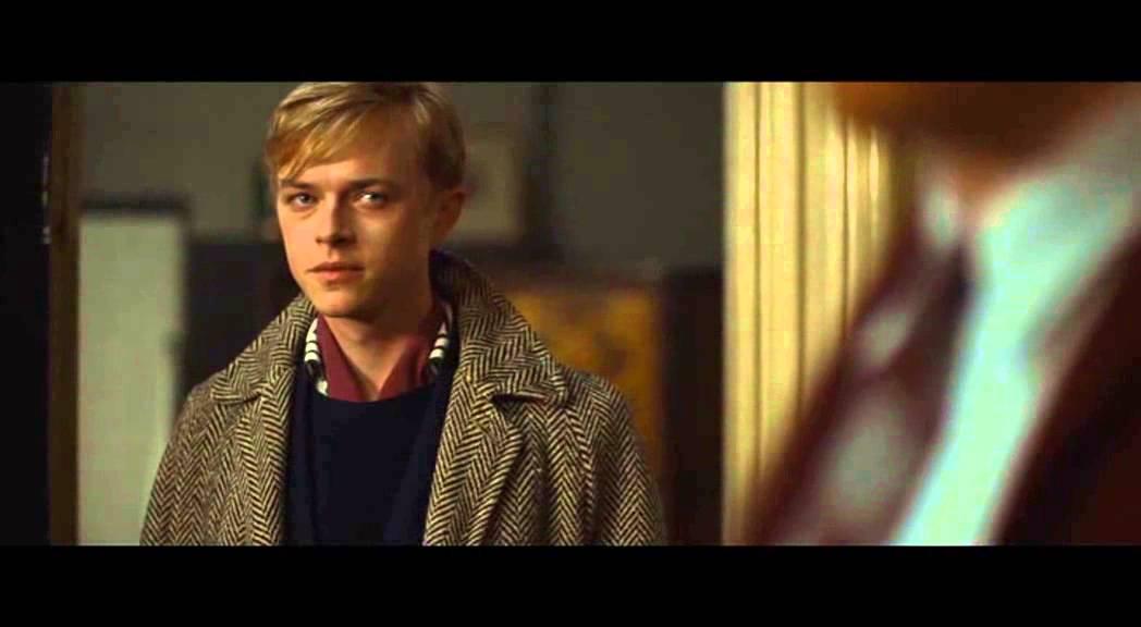 Kill Your Darlings - Daniel Radcliffe, Dane DeHaan and ...
