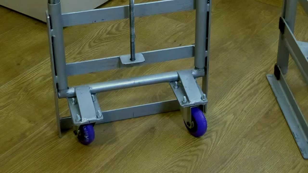 Klustip Diy Meubelheffer Diy Furniture Mover