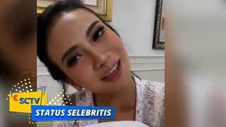 Vanessa Angel Menikah Diam-Diam - Status Selebritis