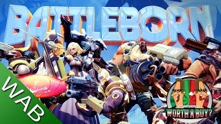 Battleborn Beta Preview - Worthabuy?