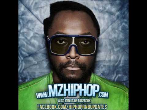 Will.I.Am - Great Times (Final) (New 2011+Download)