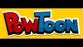 Como hacer una animacion o presentacion profesional en powtoon.com 2015 thumbnail
