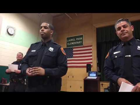 3/7 Suffolk County Police Brentwood Open Forum FULL
