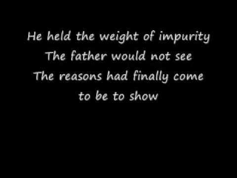 This Man- Jeremy Camp lyrics