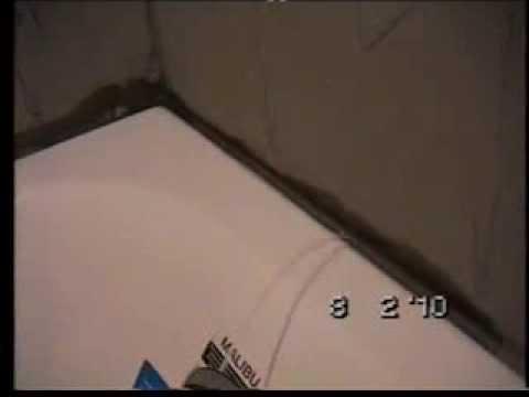 Монтажные клеи ВОЛМА Блок для ячеистого бетона - YouTube