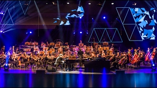 Music Discovery Project 2017 ∙ Francesco Tristano ∙ Moritz von Oswald  ∙ hr-Sinfonieorchester