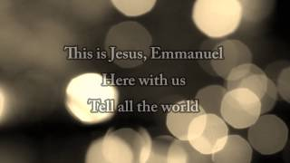 We Have a Savior -- Hillsong (lyrics)