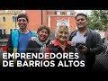 Barrios Altos en el corazón   Suplemento Domingo