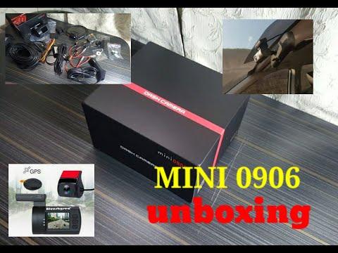 #MINI0906 BlueSkySea Unboxing
