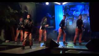 SONG MANIA - ESCUCHAME