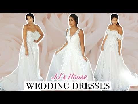 online-wedding-dress-review-|-5-jjshouse-wedding-dresses-under-$300