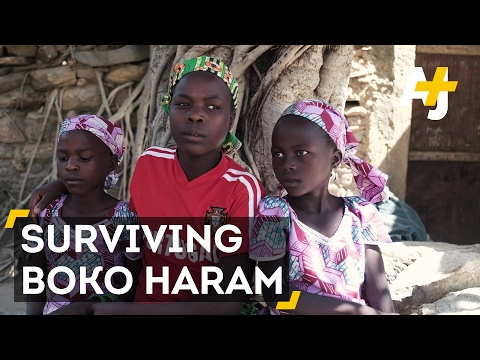 Surviving Boko Haram From Nigeria To Cameroon