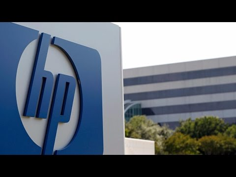 Citigroup, Others Raise Price Targets on HP After Its Earnings