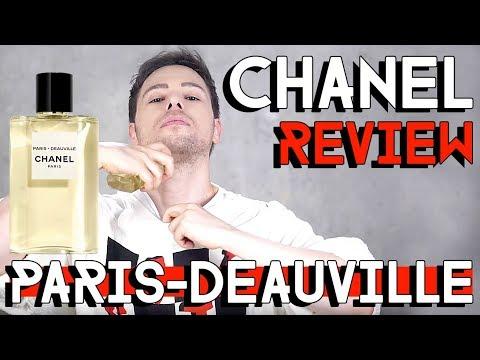 CHANEL PARIS - DEAUVILLE REVIEW