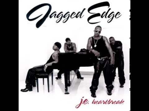 Jagged Edge He Cant Love U