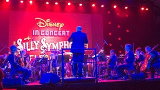 Disney debuts Silly Symphony Celebration Live Concert at D23 Expo with Skeleton Dance