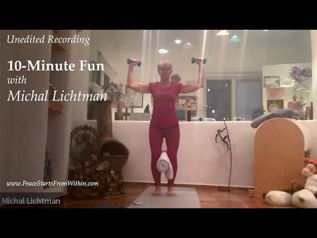 10 min Fun