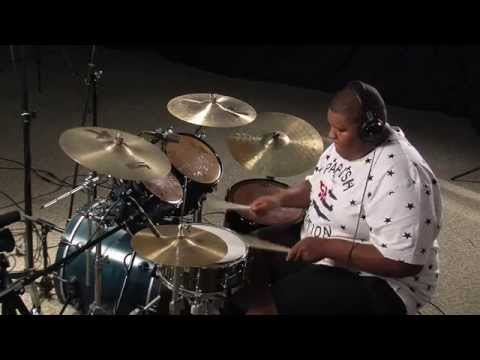 "Wiz Khalifa (Feat. Charlie Puth) ""See You Again"" (Drum Cover) by Rhemy Ventura Brantley"