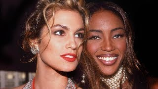 90s Supermodels Where Are They Now