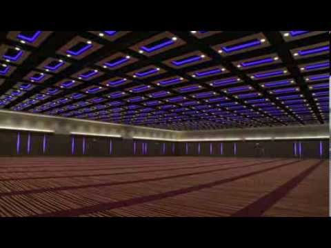 Virtual Venue Visit: ILEC Conference Centre Tour