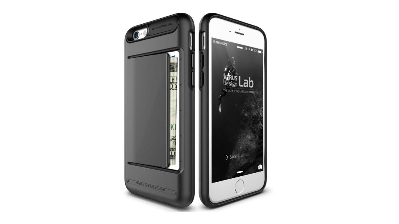 vrs iphone 6 case